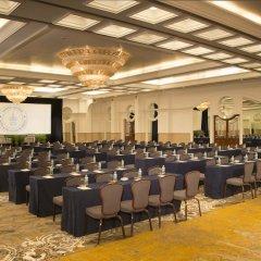 Отель Marquis Sky Suites Мехико помещение для мероприятий