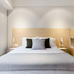 Апартаменты UPSTREET Ermou Elegant Apartments Афины комната для гостей