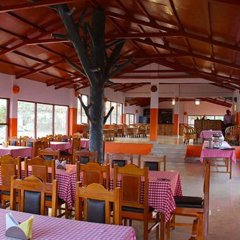 Отель Himalayan Deurali Resort Непал, Лехнат - отзывы, цены и фото номеров - забронировать отель Himalayan Deurali Resort онлайн питание фото 3