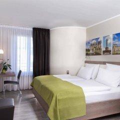 Best Western Hotel Kantstrasse Berlin комната для гостей фото 4
