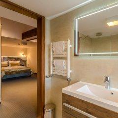 Отель Celestin Residence Гданьск ванная