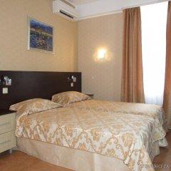 Гостиница Невский Бриз Санкт-Петербург комната для гостей фото 2