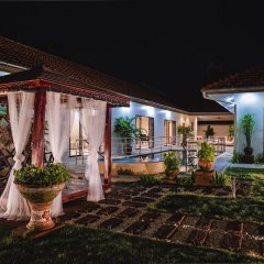 Отель Villa Tortuga Pattaya фото 10