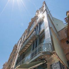 Отель L'Aguila Apartments Turismo de Interior Испания, Пальма-де-Майорка - отзывы, цены и фото номеров - забронировать отель L'Aguila Apartments Turismo de Interior онлайн вид на фасад фото 2