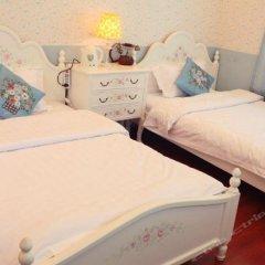 Отель Huateng Woju Inn Китай, Сямынь - отзывы, цены и фото номеров - забронировать отель Huateng Woju Inn онлайн комната для гостей