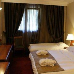 Royal Hotel сейф в номере