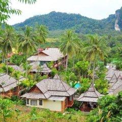 Отель Ao Nang Phu Pi Maan Resort & Spa фото 6