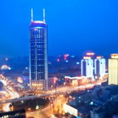 Отель Crowne Plaza Xian фото 6