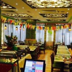 Отель Kings Park Hotel ОАЭ, Дубай - отзывы, цены и фото номеров - забронировать отель Kings Park Hotel онлайн развлечения