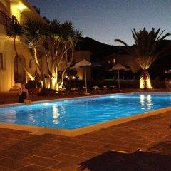 Отель Villa Ritsa & Dimitris Studios бассейн фото 3