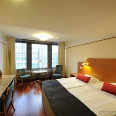 Отель Scandic Marski Финляндия, Хельсинки - - забронировать отель Scandic Marski, цены и фото номеров комната для гостей