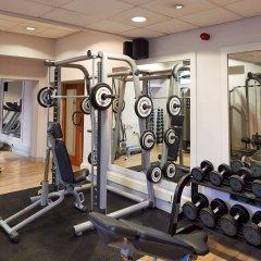 Отель Principal York фитнесс-зал фото 2