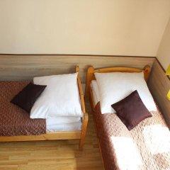 Отель Station Aparthotel Краков комната для гостей фото 4