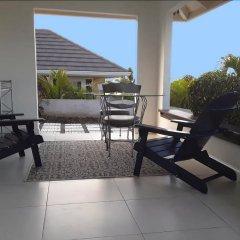 Отель 634Breadfruit Ямайка, Монастырь - отзывы, цены и фото номеров - забронировать отель 634Breadfruit онлайн балкон