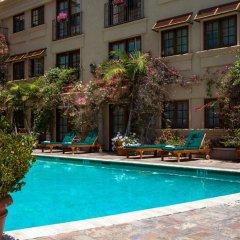 Отель Best Western PLUS Sunset Plaza США, Уэст-Голливуд - отзывы, цены и фото номеров - забронировать отель Best Western PLUS Sunset Plaza онлайн с домашними животными