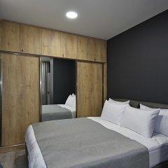 Апартаменты Gallery Apartments B комната для гостей фото 3