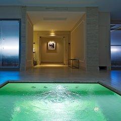 Отель Aldrovandi Villa Borghese Италия, Рим - 2 отзыва об отеле, цены и фото номеров - забронировать отель Aldrovandi Villa Borghese онлайн бассейн