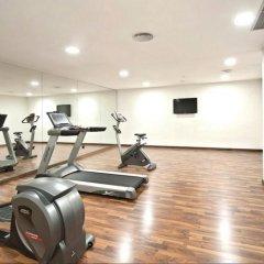 Отель Exe Moncloa Мадрид фитнесс-зал фото 2