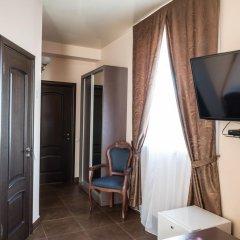 Гостиница Дуэт в Ярославле 5 отзывов об отеле, цены и фото номеров - забронировать гостиницу Дуэт онлайн Ярославль удобства в номере