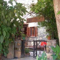 Yukser Pansiyon Турция, Сиде - отзывы, цены и фото номеров - забронировать отель Yukser Pansiyon онлайн фото 2