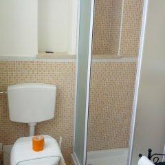 Отель B&B Casa Vicenza ванная