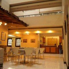 Отель El Rico Suites Филиппины, Макати - отзывы, цены и фото номеров - забронировать отель El Rico Suites онлайн питание фото 3