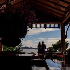 Отель Intercontinental Pattaya Resort Паттайя вид на фасад