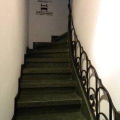 Hostel Inn Zona Rosa Мехико интерьер отеля