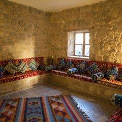 Отель Old Village Resort-Petra Иордания, Вади-Муса - отзывы, цены и фото номеров - забронировать отель Old Village Resort-Petra онлайн сауна