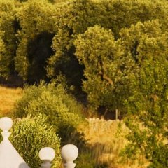 Отель Masseria Quis Ut Deus Италия, Криспьяно - отзывы, цены и фото номеров - забронировать отель Masseria Quis Ut Deus онлайн приотельная территория