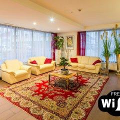 Отель a&t Holiday Hostel Австрия, Вена - 9 отзывов об отеле, цены и фото номеров - забронировать отель a&t Holiday Hostel онлайн комната для гостей