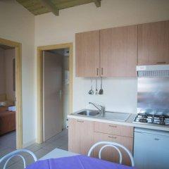 Отель Nuovo Natural Village Потенца-Пичена в номере фото 2