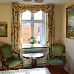 Отель POSTGAARDEN Фредерисия комната для гостей фото 5