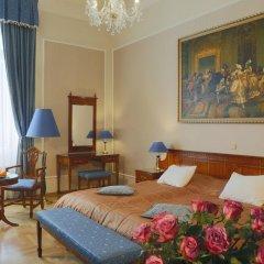 Отель Bristol Palace комната для гостей фото 3