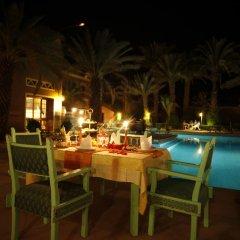 Отель Le Tinsouline Марокко, Загора - отзывы, цены и фото номеров - забронировать отель Le Tinsouline онлайн питание