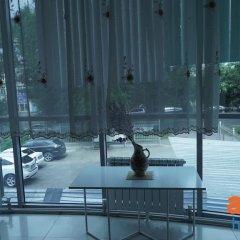 Amigo Hostel Almaty Алматы балкон