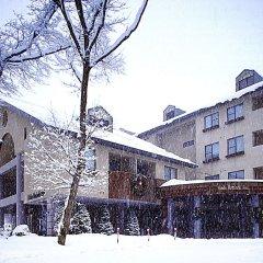 Hakuba Mominoki Hotel Хакуба фото 2