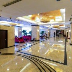 Sunworld Hotel Beijing Wangfujing интерьер отеля фото 2