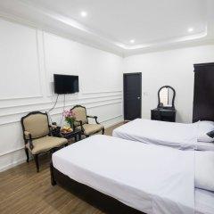Trang Tien Hotel комната для гостей