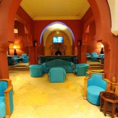 Отель Karam Palace Марокко, Уарзазат - отзывы, цены и фото номеров - забронировать отель Karam Palace онлайн интерьер отеля