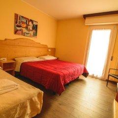 Отель Alla Fonte Кьюзафорте комната для гостей фото 5