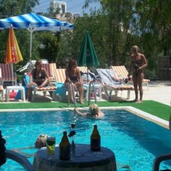 Golden Beach Hotel Турция, Алтинкум - отзывы, цены и фото номеров - забронировать отель Golden Beach Hotel онлайн детские мероприятия