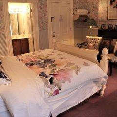 Отель 50 Lincoln Short North Bed and Breakfast комната для гостей фото 2