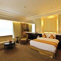 Отель La Sapinette Hotel Вьетнам, Далат - отзывы, цены и фото номеров - забронировать отель La Sapinette Hotel онлайн фото 9