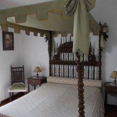 Отель Casa de S. Thiago do Castelo комната для гостей фото 3