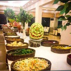 Barbarossa Hotel Турция, Силифке - отзывы, цены и фото номеров - забронировать отель Barbarossa Hotel онлайн питание фото 2