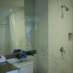 Отель P & R Residence Бангкок ванная