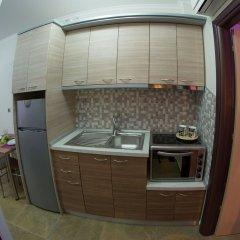 Отель Anthemida Rooms Ситония в номере