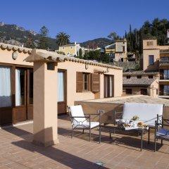 Отель Maristel & Spa Испания, Эстелленс - отзывы, цены и фото номеров - забронировать отель Maristel & Spa онлайн балкон