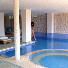 Likya Residence Hotel & Spa Boutique Class Калкан бассейн